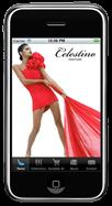 Celestino iPhone App